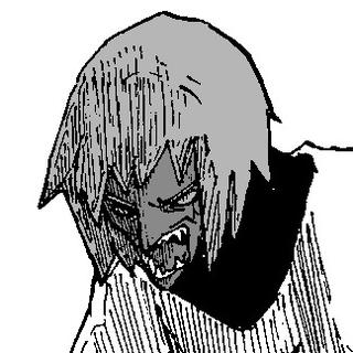 第1番(Ⅰ)「青銅の怪物」