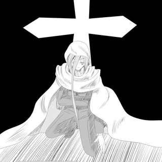 第二話 聖十字─クロイツ─ ②