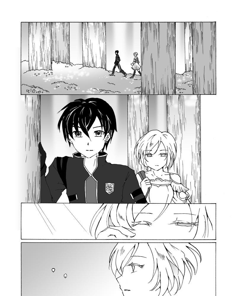 episode9. シロツメクサ