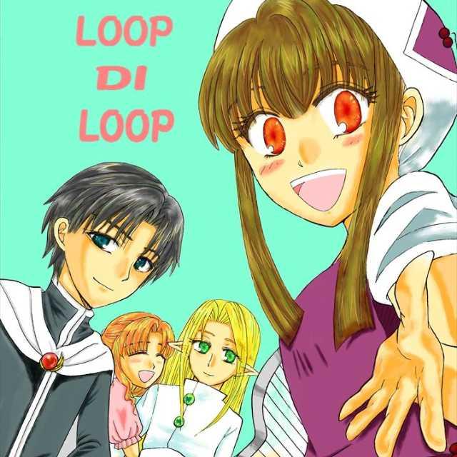 LOOP DI LOOP