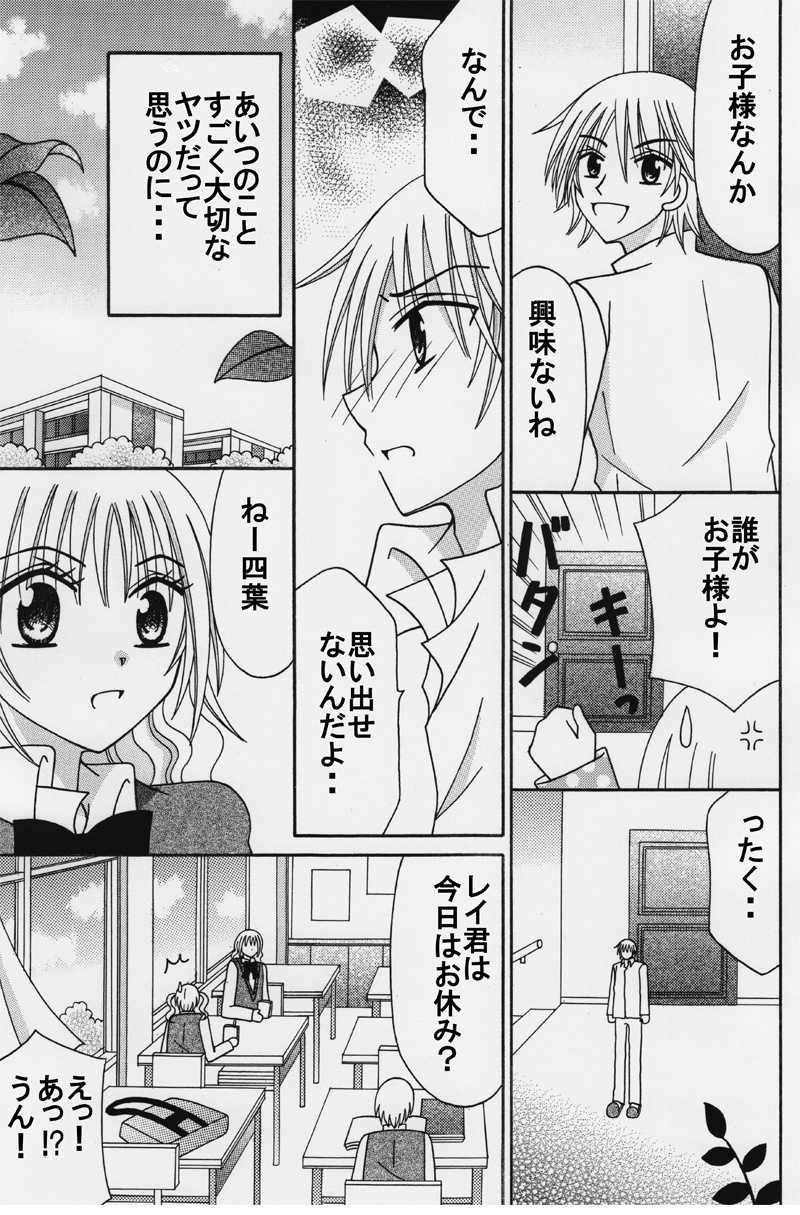 第10話:消えたレイの記憶:後編(その2)