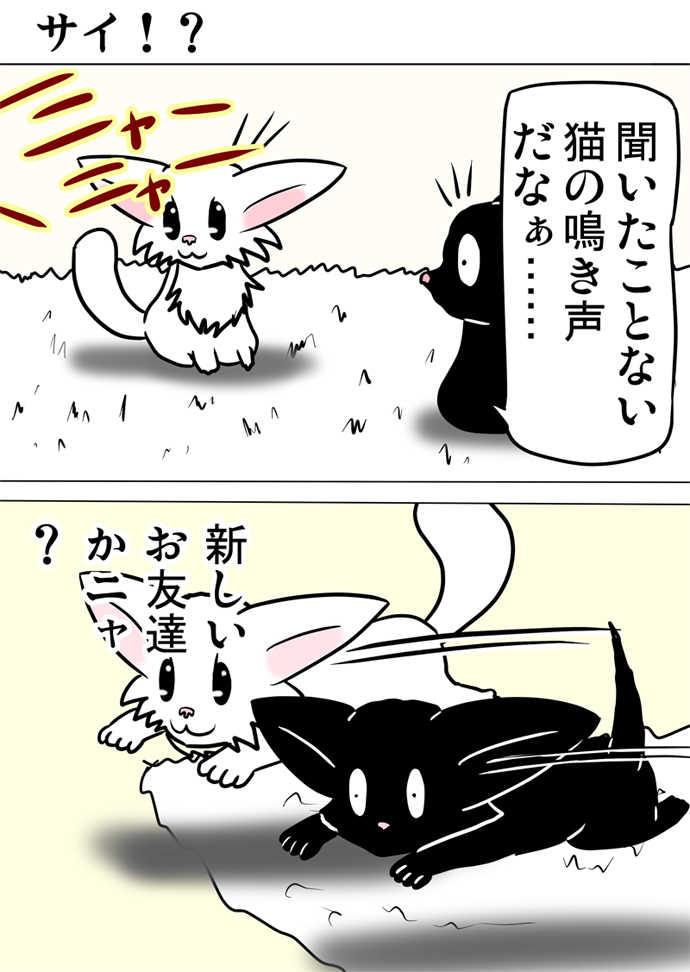 ミーのおもちゃ箱411話