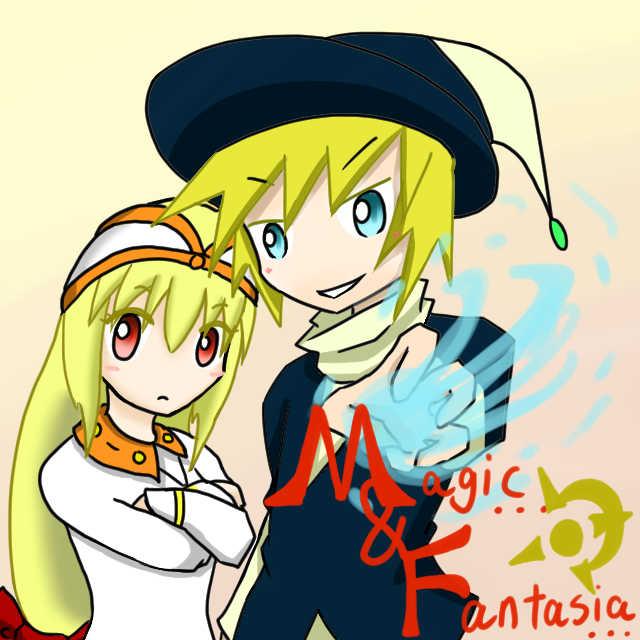 Magic&Fantasia