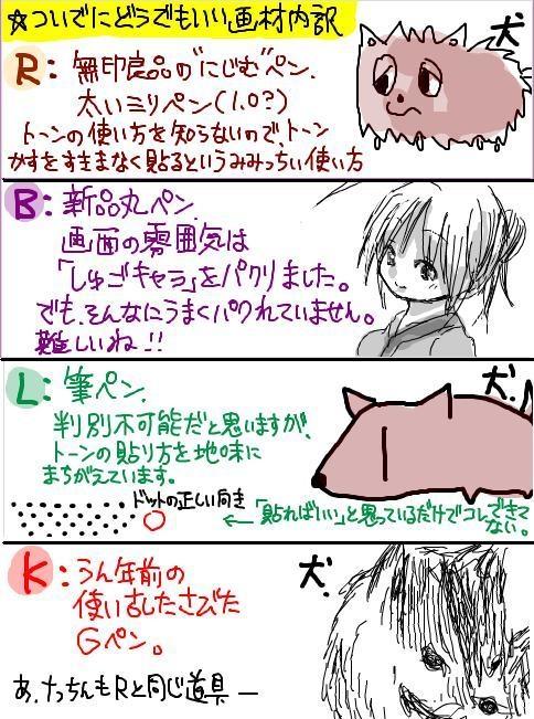 【詳細不明】1人4役別絵柄な『桃太郎』