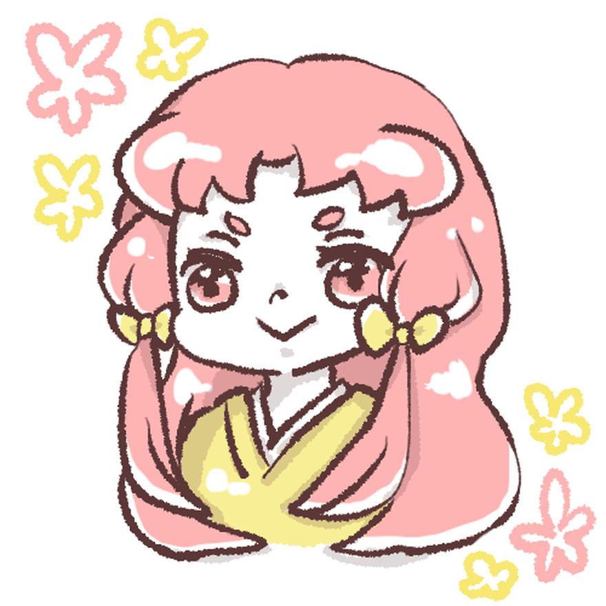落書き椿姫