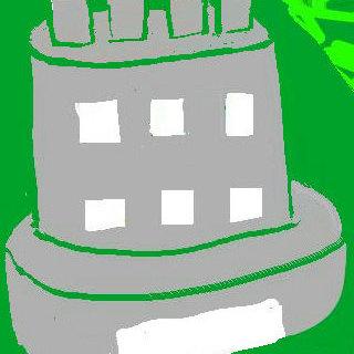 第六話 蝶の城