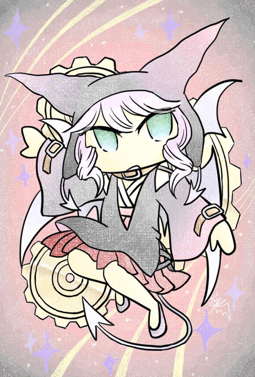 天使ちゃん 10