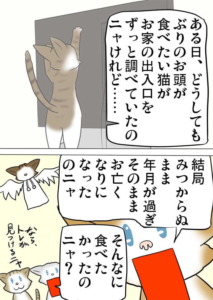 ミーのおもちゃ箱440話