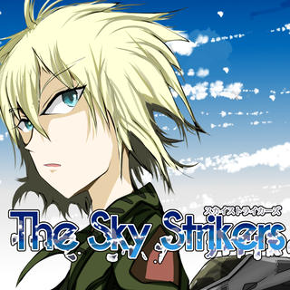 The Sky Strikers