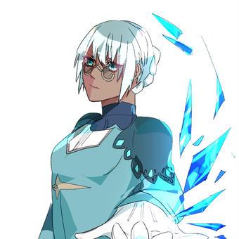 氷の魔術師