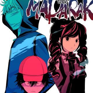 MADARAKI -斑鬼- #34 レザレクション(1)