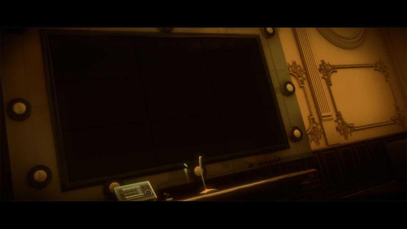 第1章 透明人間の殺戮 第1節 殺人狂は部屋に集められた 3
