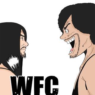 WFC wrestling fighting champions