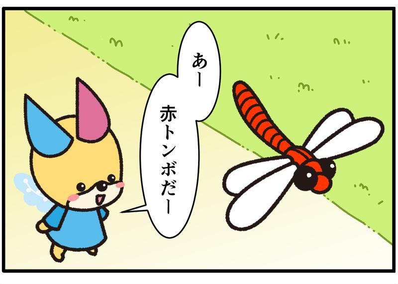 ゆめこん君~秋空天高く~