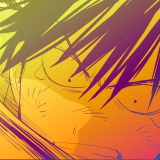 MADARAKI -斑鬼- #32 ダブルアクト(3)