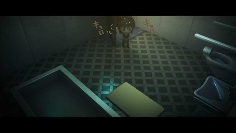 第1章 透明人間の殺戮 第3節 裏切り者の携帯電話 2
