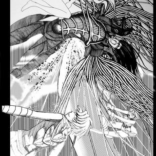 空の精霊剣