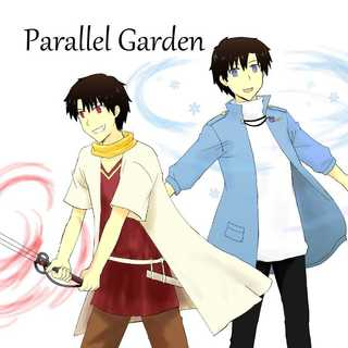 Parallel Garden 第21話