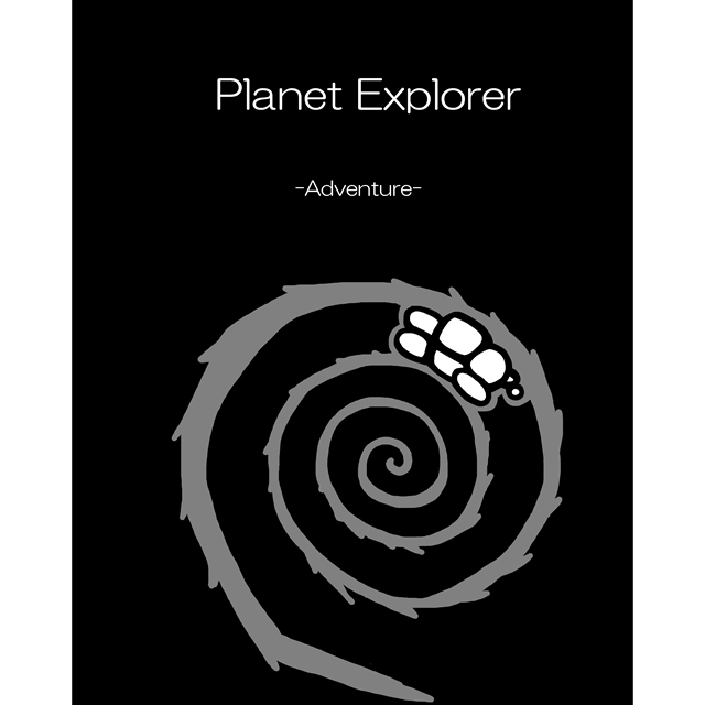 Planet Explorer -adventure-