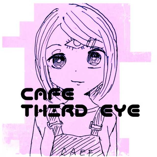 CAFE THIRD EYE
