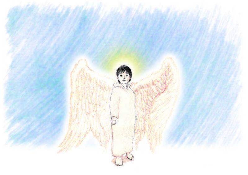 続・天使のつぶやき