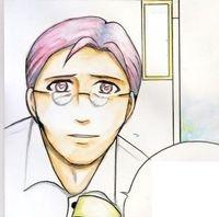 永岡 弘(ながおか ひろむ)39才