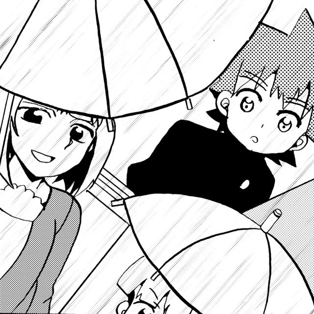 【4ページ漫画】バック・ミー・ツールズ