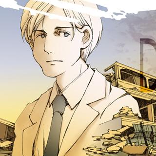 """2000ページ達成記念漫画 """"Direction"""""""
