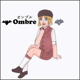Ombre【オンブル】