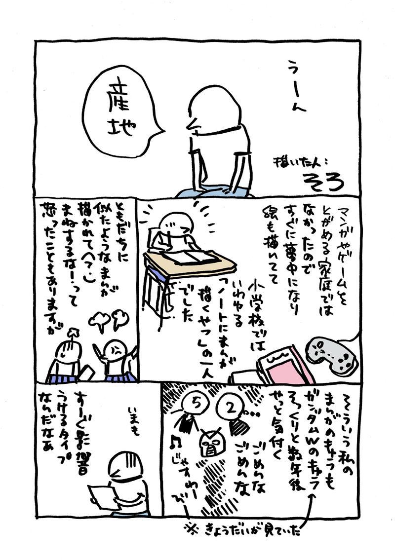 『産地』solo
