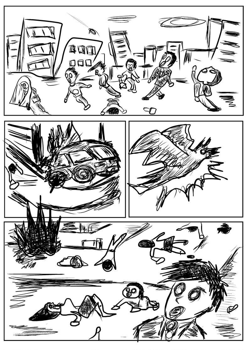 第四章 ミクロコスモス