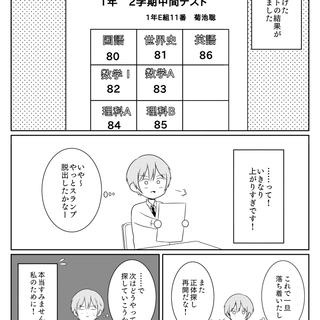 第28話 神楽木さんと意外な事実