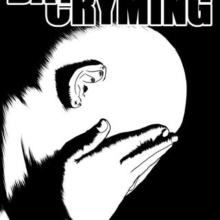 泣いている街