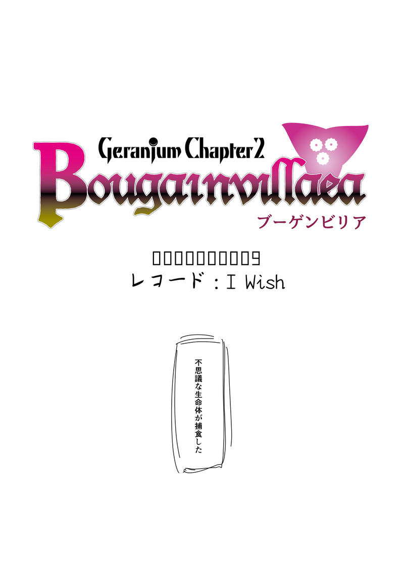 0000000009 レコード:I Wish