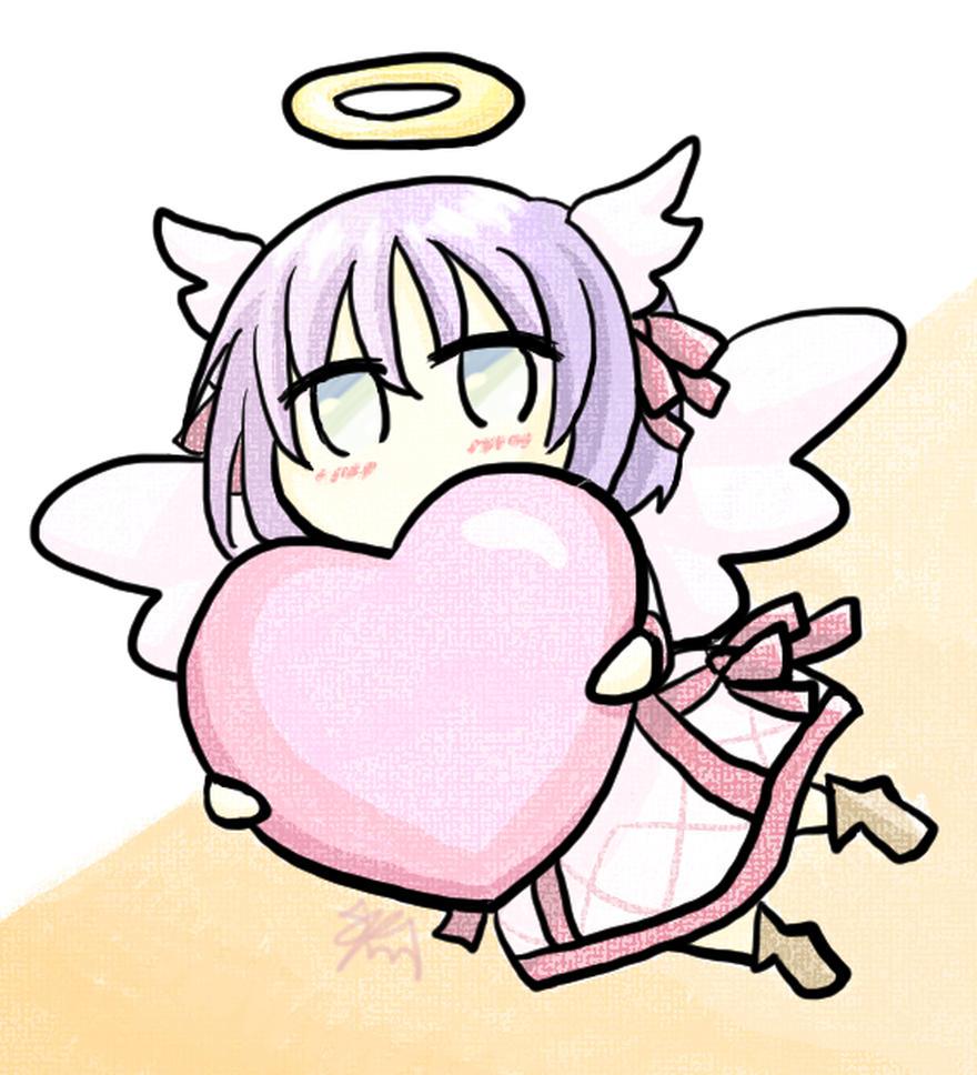 天使ちゃん 1
