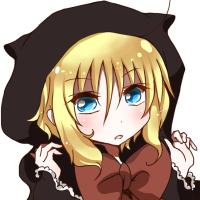 黒ずきんちゃん