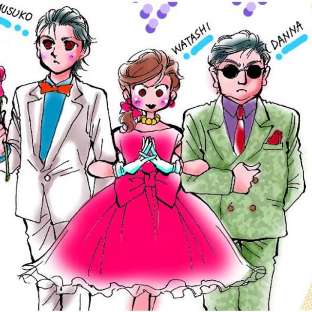 Shall we ダンス?with ファミリー★社交ダンス編