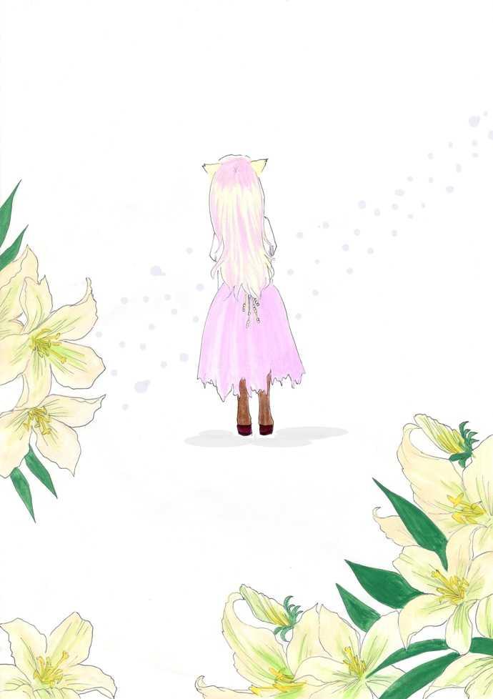 第6話「プレゼントは、わ・た・し♡」