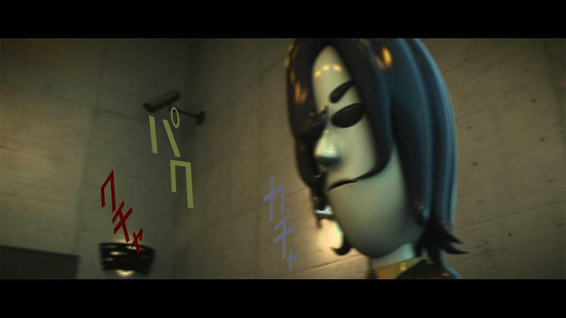 第1章 透明人間の殺戮 第1節 殺人狂は部屋に集められた 6