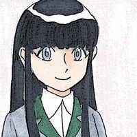 葛木 亜子(かつらぎ あこ)