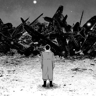 <第二話>銀翼の墓標