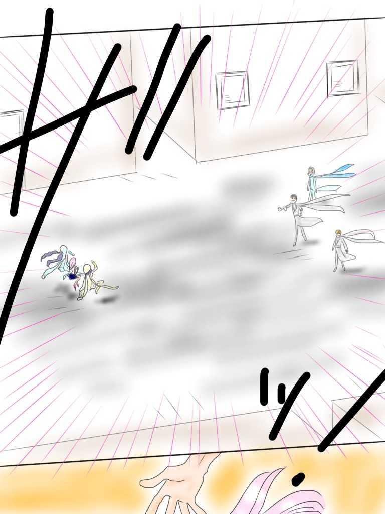 ☆17☆嵐の幕開け2