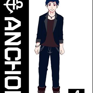CASE4:アモルファスの男