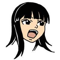 遠藤真女(えんどう・まみ)