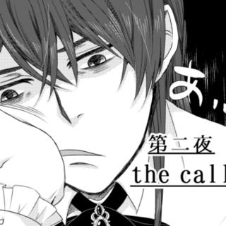 第二夜:the call-1