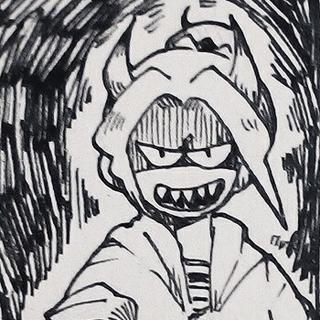 第9話:子供の悪戯