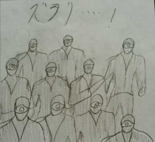 派遣戦士~第7話~5