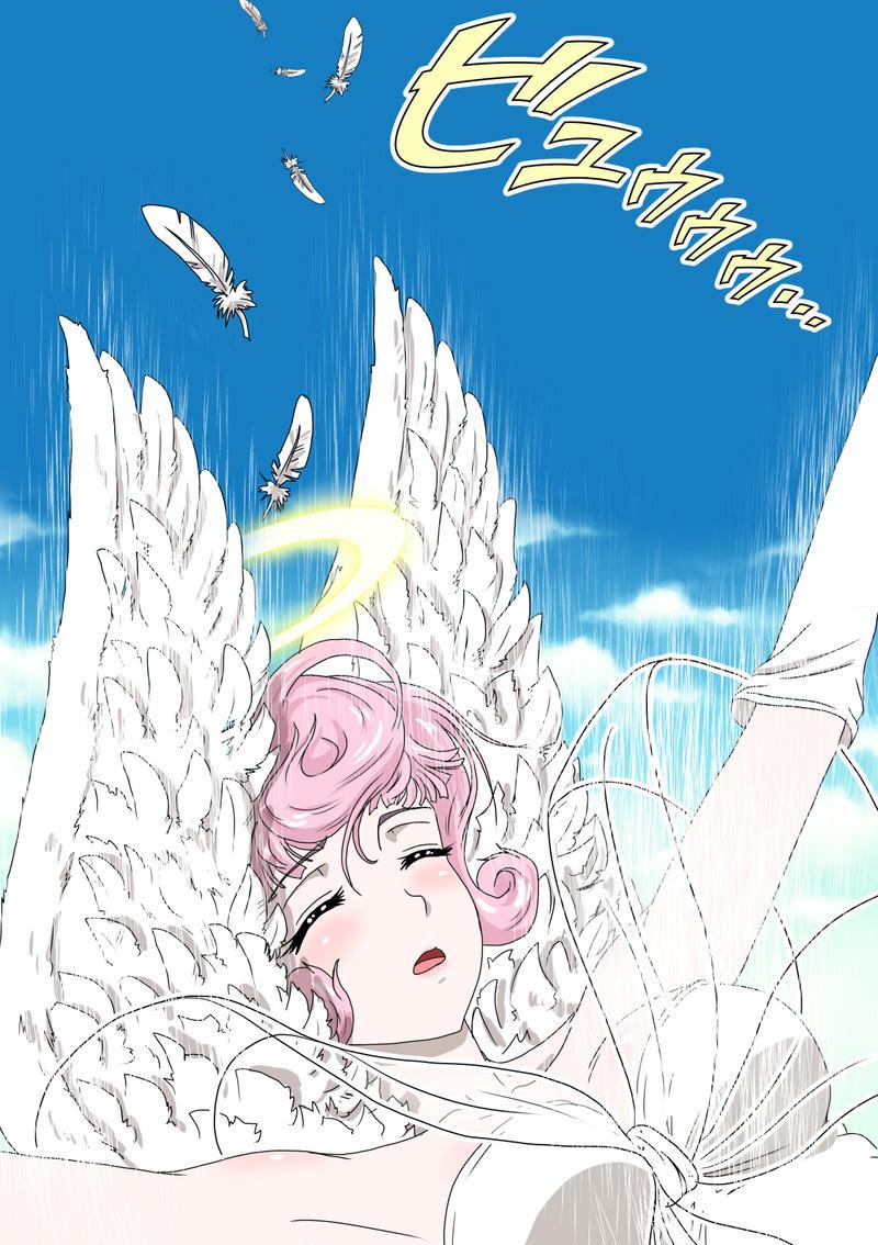 殺人天使降臨