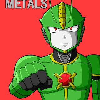 METALS<メタルス>