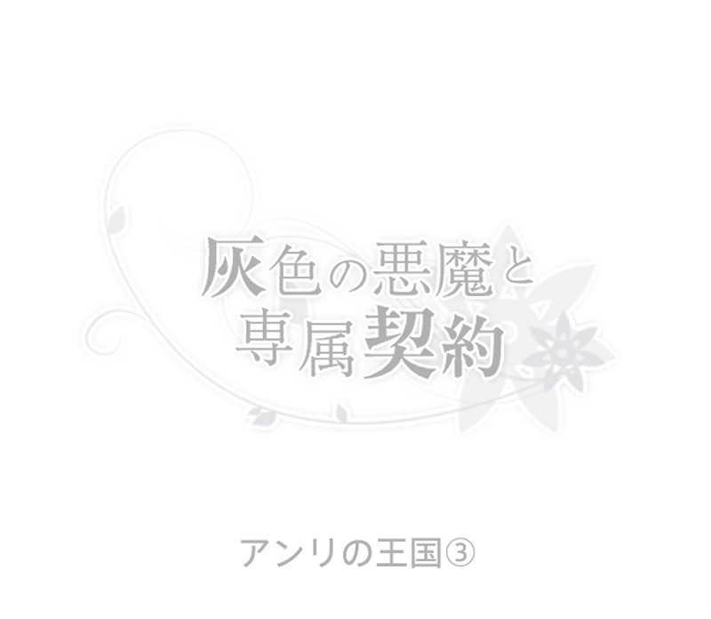 アンリの王国(3)